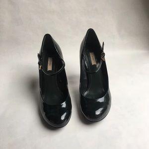 Vintage Style Mary Jane Heels